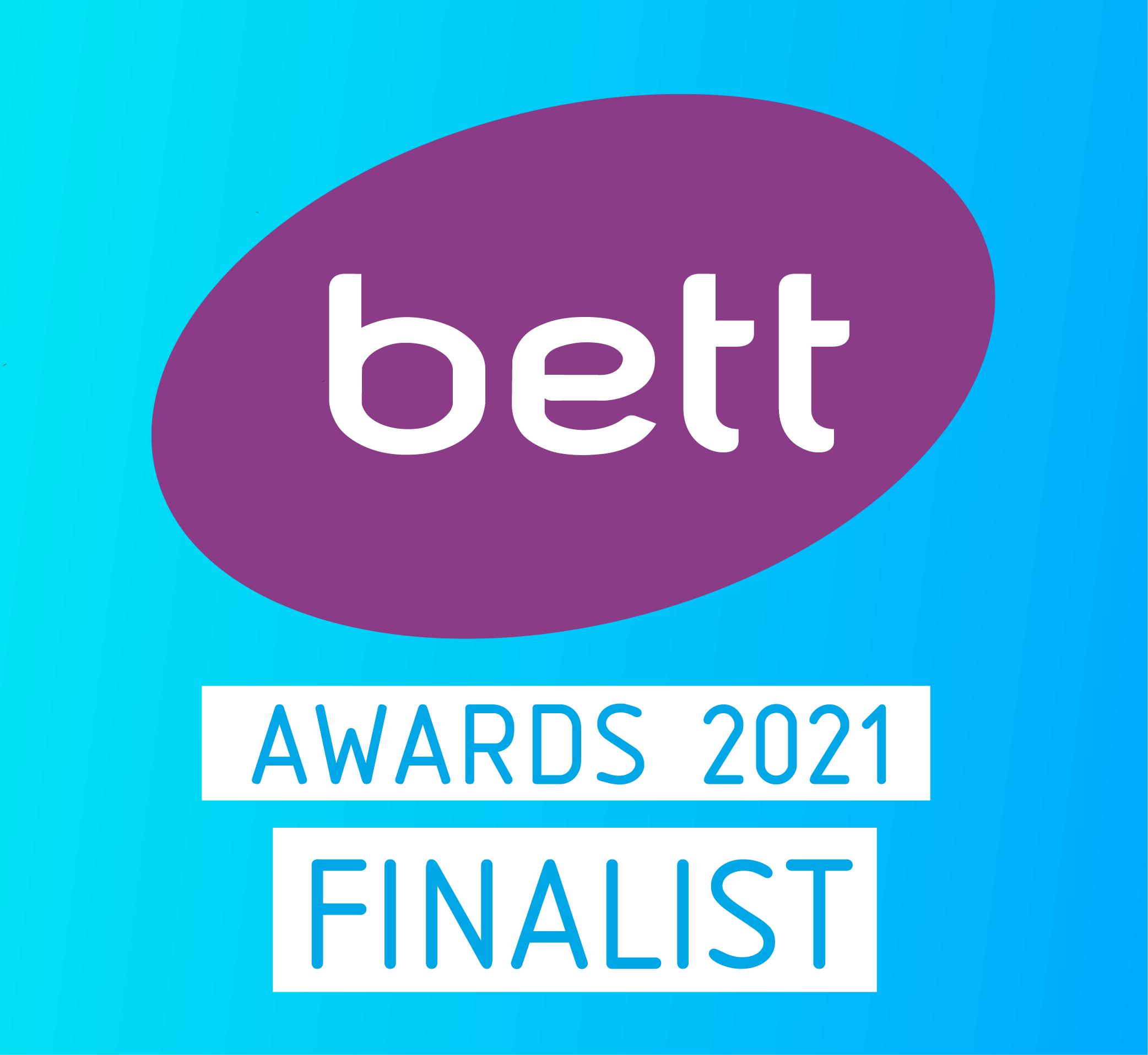 ConquerMaths BETT Award