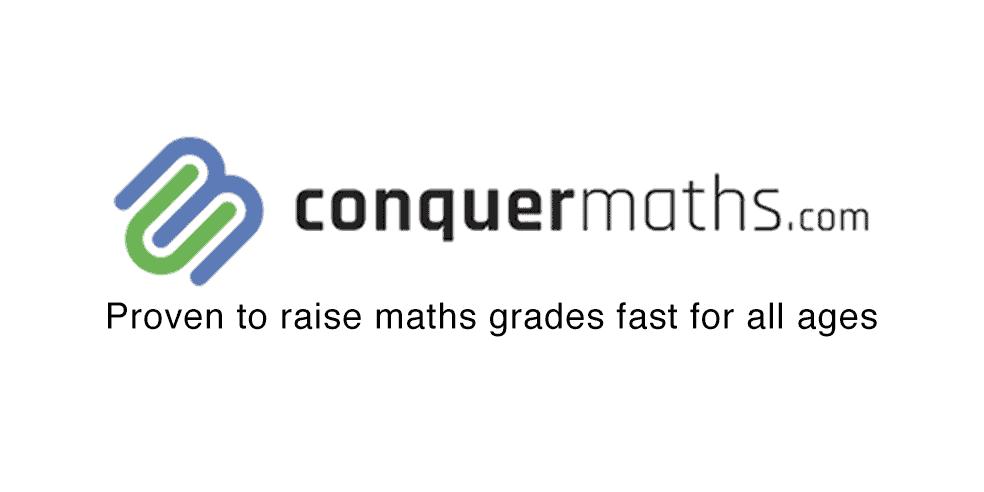 ConquerMaths Discount