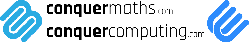 ConquerMaths and ConquerComputing offer