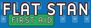 Flat Stan First Aid
