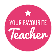 Your Favourite Teacher Discount