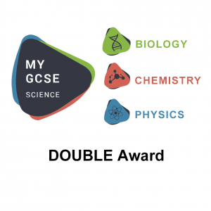 My GCSE Science Double Award
