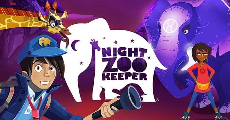 Night Zookeper