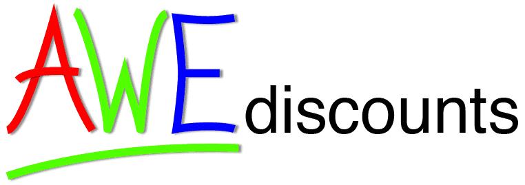 AWE Discounts