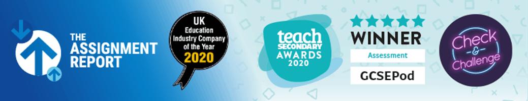 GCSE Pod Awards